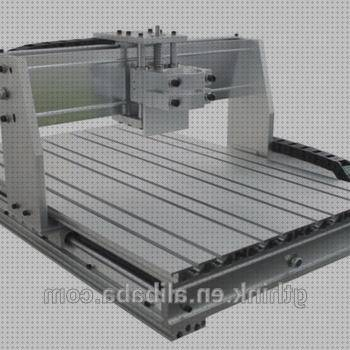 Review de cnc kit cnc router kit