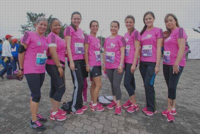 Review de carreras kit kit carrera de la mujer