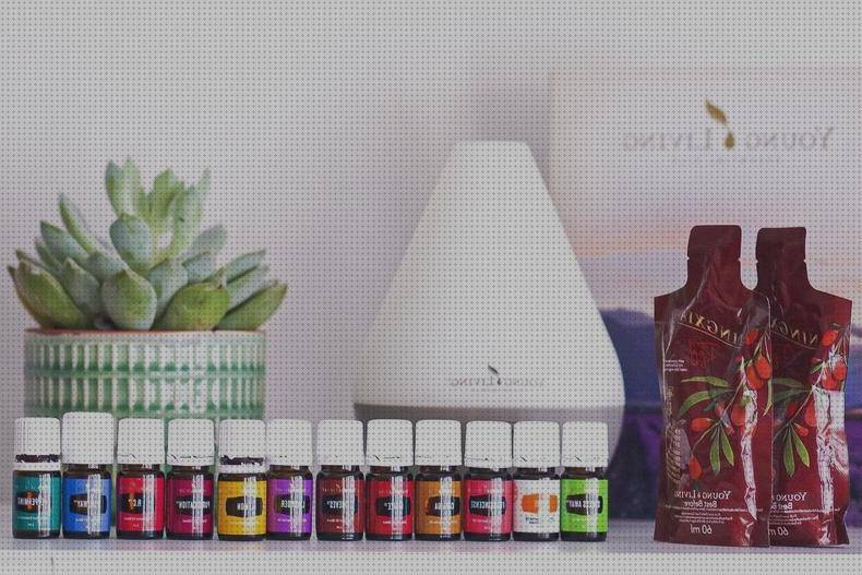 Review de aceites kit kit de aceites esenciales young living