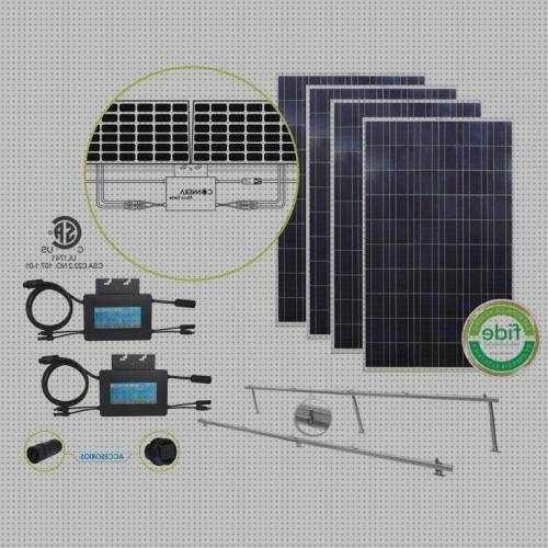 Review de solares kit kit de celdas solares