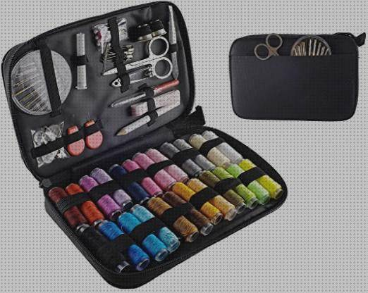 Review de costuras kit kit de costura