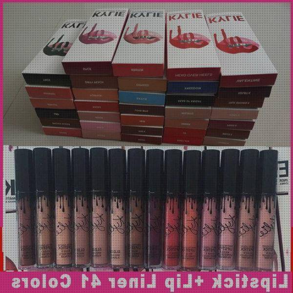Review de kit labiales