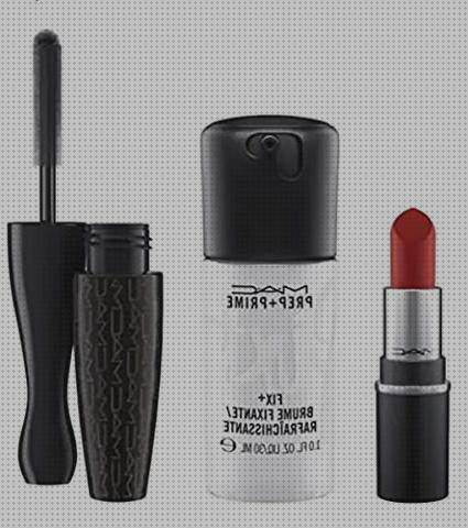 Opiniones de mac kit kit de pintalabios shiny pretty things de mac