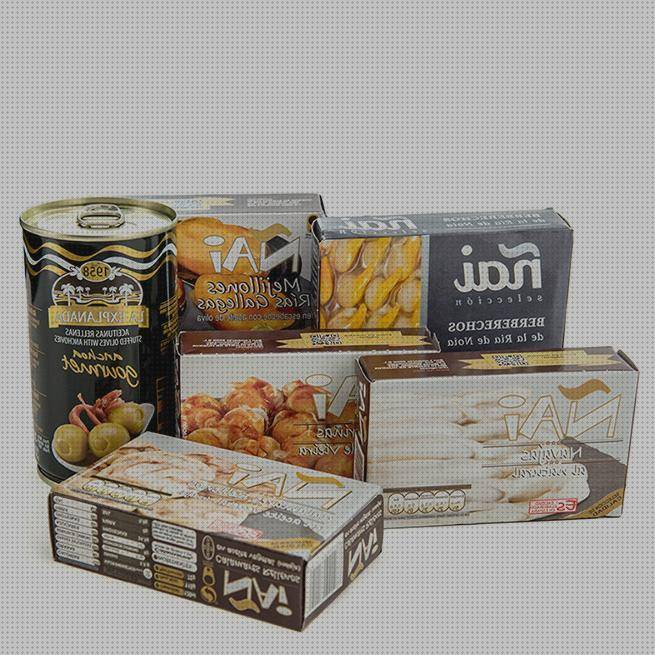 Review de packs pack gourmet
