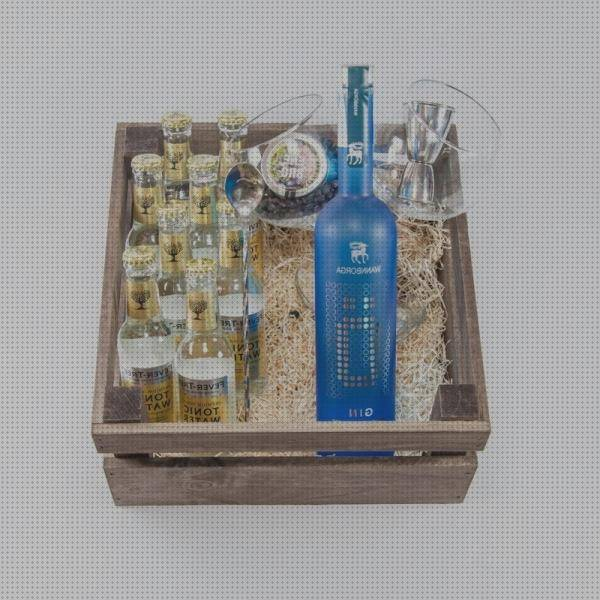 Review de tonic pack de gin tonic