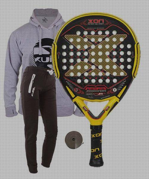 Review de padel pack de padel baratos